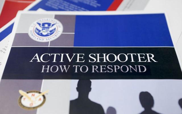 Nov 18 Active Shooter Survival Workshop
