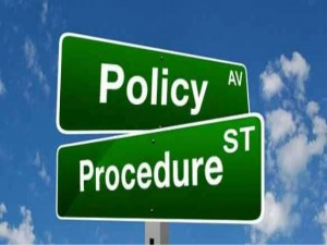 policy-and-procedure